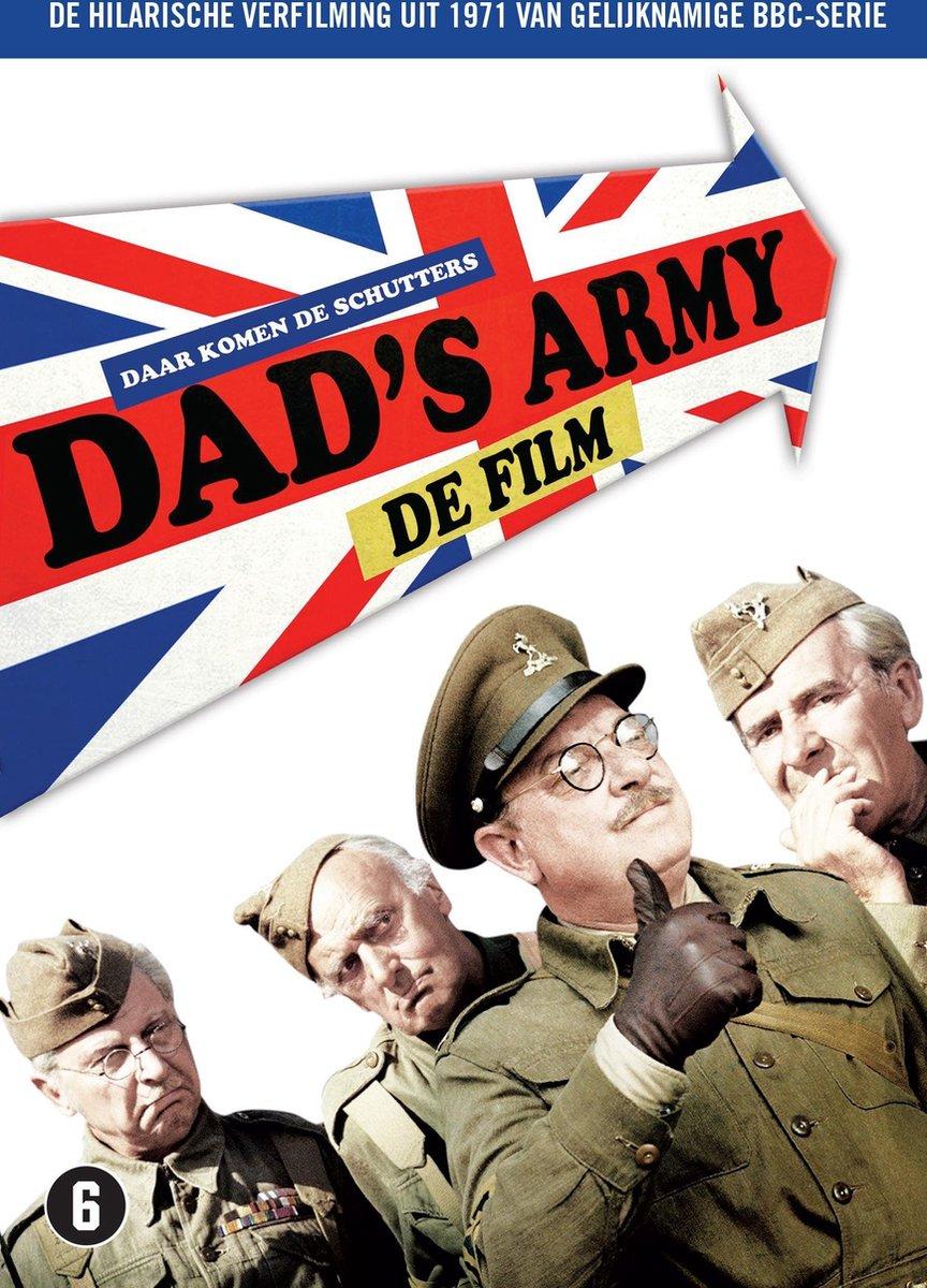 Dad's Army De Film - Daar Komen De Schutters (1971) -