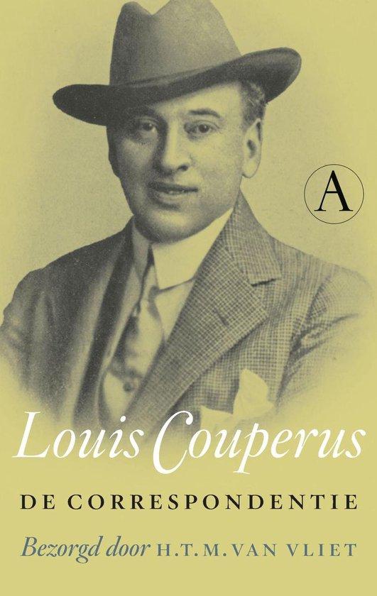 De correspondentie - Louis Couperus | Fthsonline.com