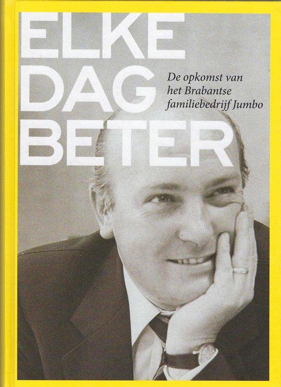 Elke dag Beter - E. Van Zalinge |