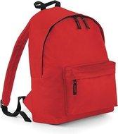 BagBase Backpack Rugzak - 14 l - Bright Red