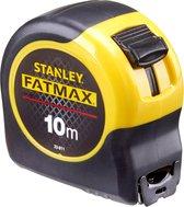 STANLEY FatMax Rolmeter - Blade Armor - 10 m