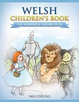 Welsh Children's Book