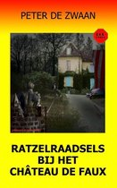 Bob Evers 59 - Ratzelraadsels bij het château de Faux