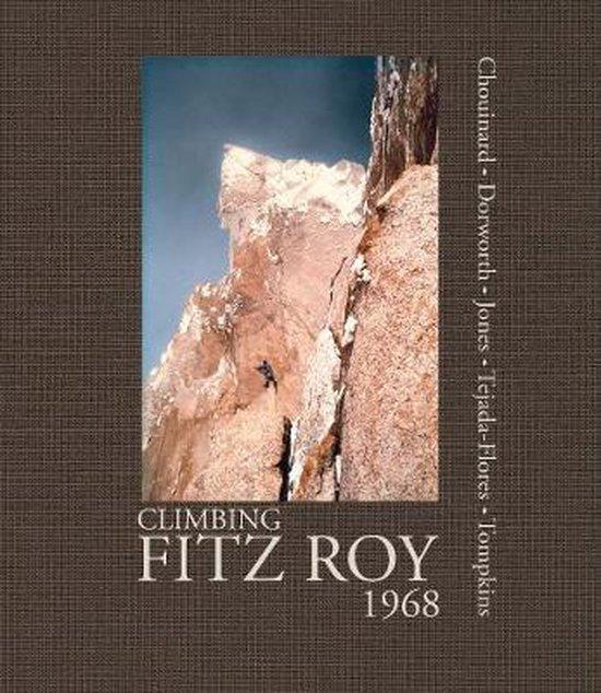 Afbeelding van Climbing Fitz Roy, 1968