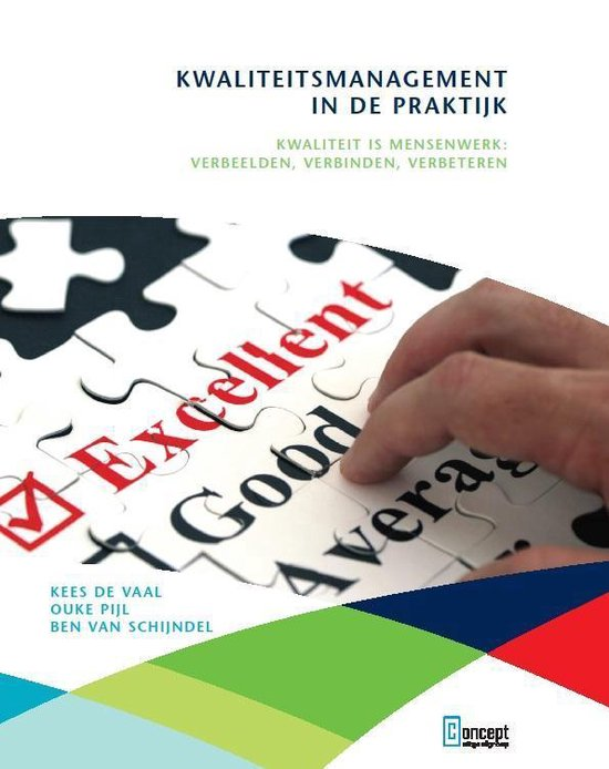 Kwaliteitsmanagement in de praktijk - Kees de Vaal pdf epub