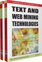 Handbook of Research on Text and Web Mining Technologies