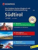 Kompass WK2703 Zuid-Tirol