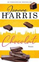 Chocolat 1 -   Chocolat