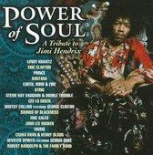 Power Of Soul: A Tribute To Ji