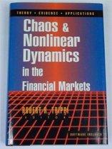 Boek cover Chaos & Nonlinear Dynamics in the Financial Markets van Trippi