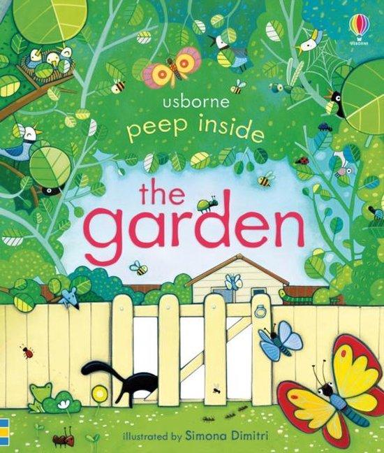 Afbeelding van Peep Inside the Garden
