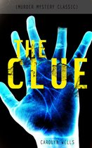 Omslag THE CLUE (Murder Mystery Classic)