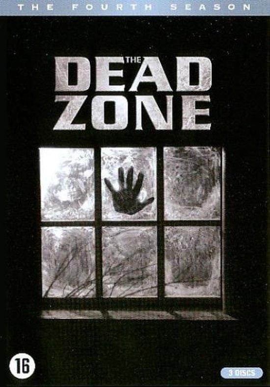 Cover van de film 'Dead Zone'