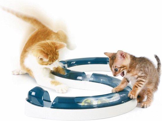 Catit Design Senses Play Circuit - Kattenspeelgoed