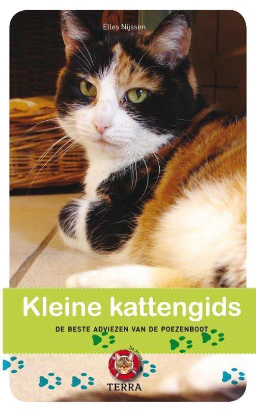 Kleine Kattengids - Elles Nijssen |
