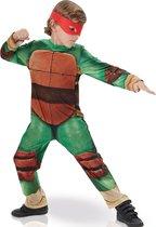 """""""TMNT Ninja Turtle™ kostuum voor kinderen  - Kinderkostuums - 98/104"""""""