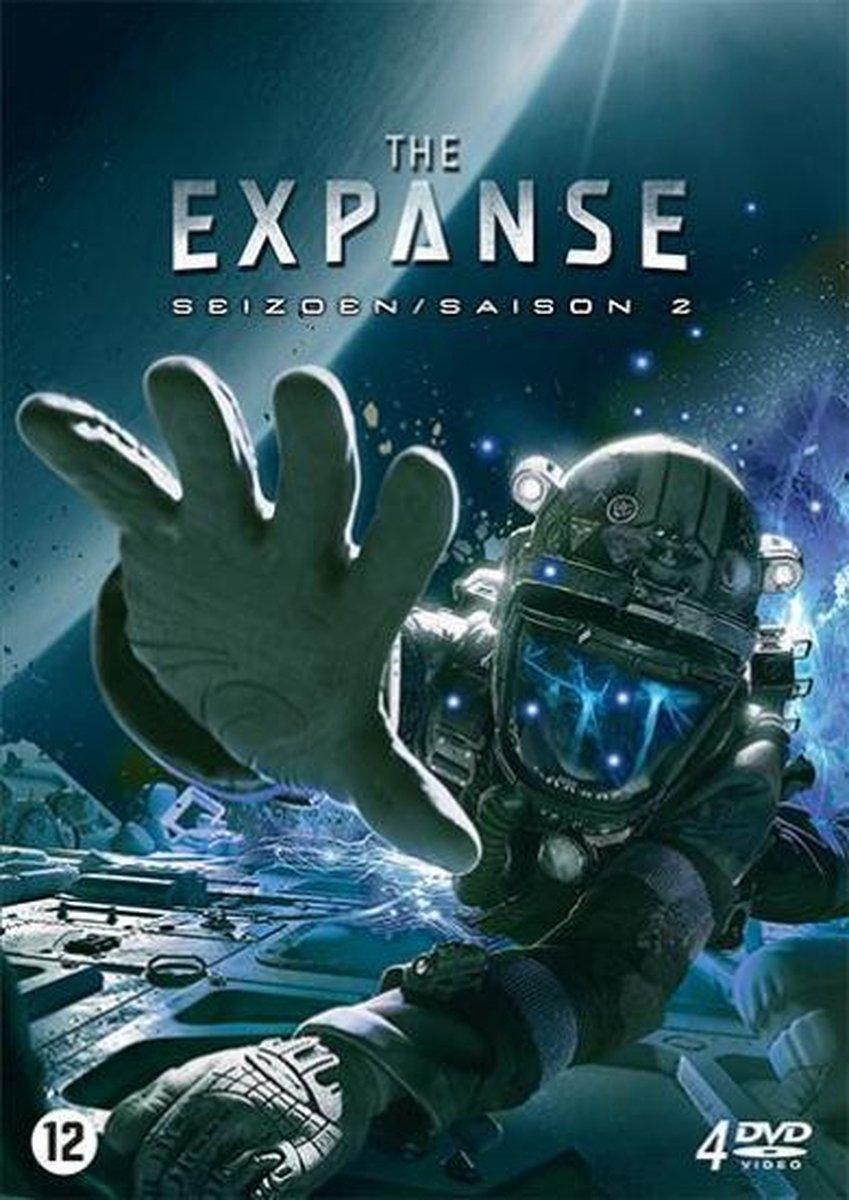 The Expanse - Seizoen 2 - Tv Series