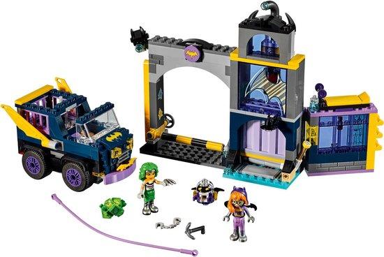 LEGO DC Super Hero Girls Batgirl Geheime Bunker - 41237