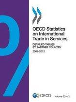 OECD statistics on international trade in services: Vol. 2014/2