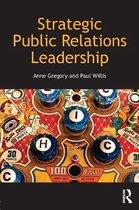 Strategic Public Relations Leadership