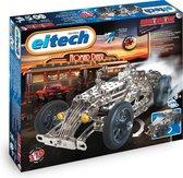 Eitech Bouwdoos - Metaal Raceauto