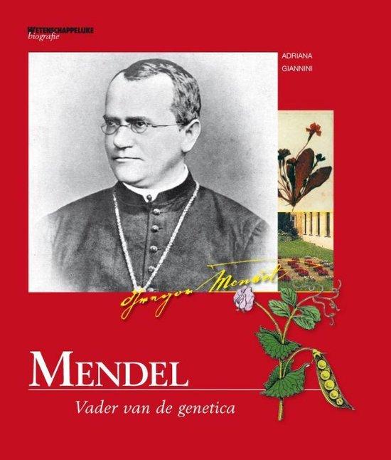 Mendel - A. Giannini |