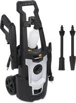 Powerplus POWXG90405 Hogedrukreiniger - 1400 W - 110 bar - 390 l/h