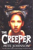 Omslag The Creeper