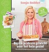 Afbeelding van Bereik je ideale gewicht voor het hele gezin!