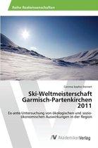 Ski-Weltmeisterschaft Garmisch-Partenkirchen 2011