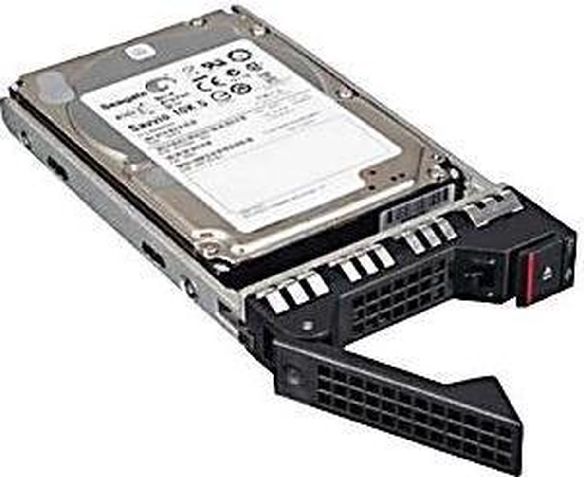 "Lenovo ThinkServer 3.5"" 500GB 7.2K SATA-III kopen"