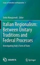 Italian Regionalism