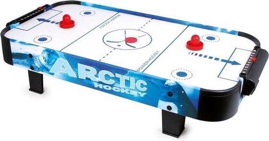 Afbeelding van het spel Base Toys Houten Air-Hockey