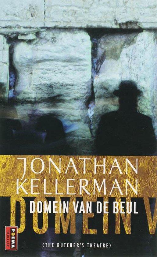 Domein van de beul - Jonathan Kellerman  
