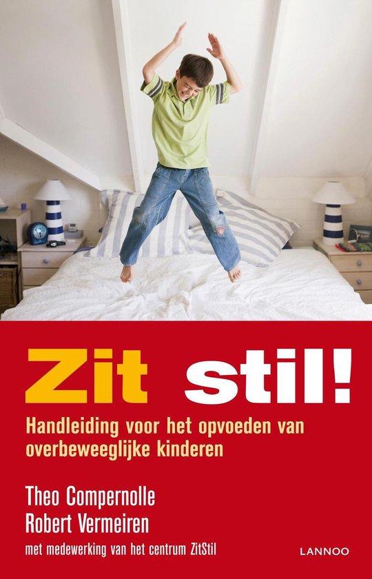 Zit stil! - The Compernolle | Fthsonline.com