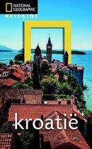 National Geographic Reisgids  -   Kroatië
