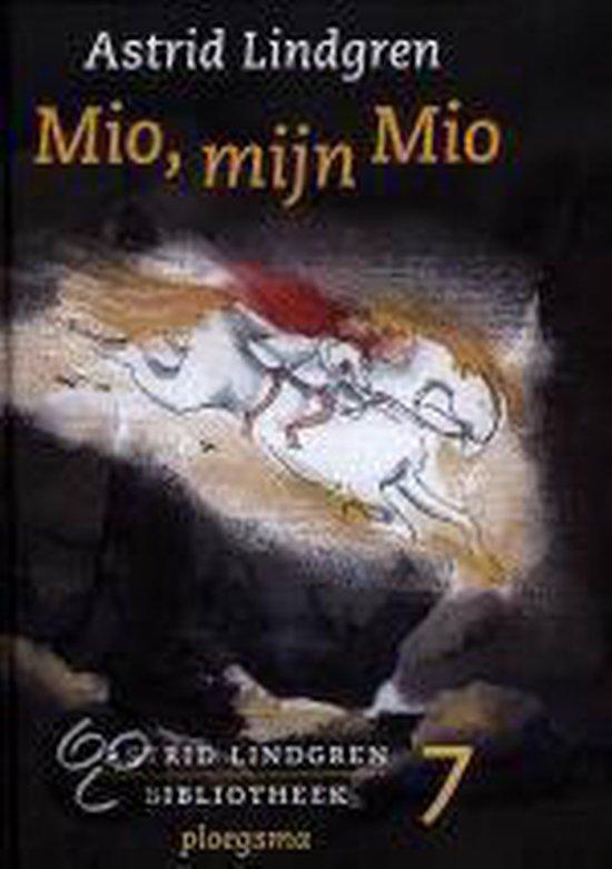 Mio, mijn mio - Astrid Lindgren |