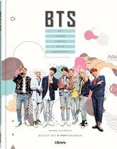 BTS - het ultieme fanboek