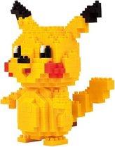 Nanoblocks Pikachu staand Pokemon - LNO