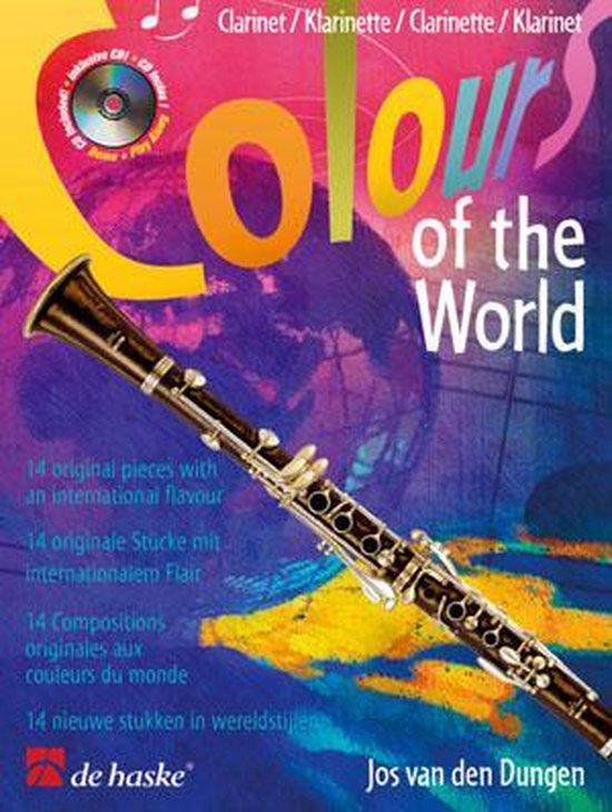 Colours of the World - J. van den Dingem | Fthsonline.com