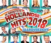 Grootste Hollandse Hits 2018 - Jaaroverzicht
