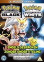Pokemon the Movie: Black & Pokemon the Movie: White (Double Pack) [DVD]