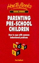 Omslag Parenting Pre-School Children
