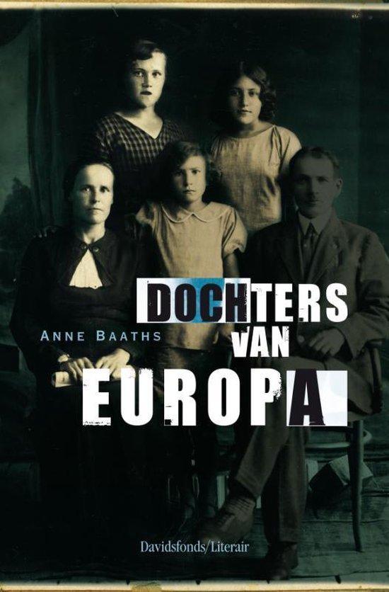 Dochters van Europa - A. Baaths | Fthsonline.com