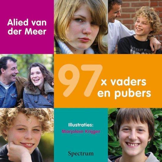 97 X Vaders En Pubers - Alied van der Meer pdf epub
