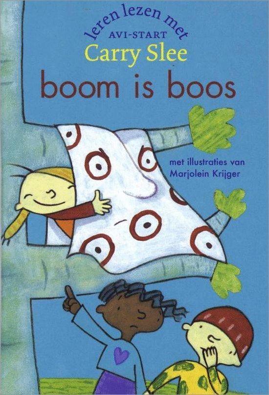 Boom is boos - C. Slee | Readingchampions.org.uk