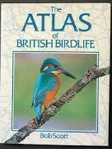 The Atlas of British Birdlife