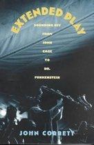 Boek cover Extended Play van John Corbett