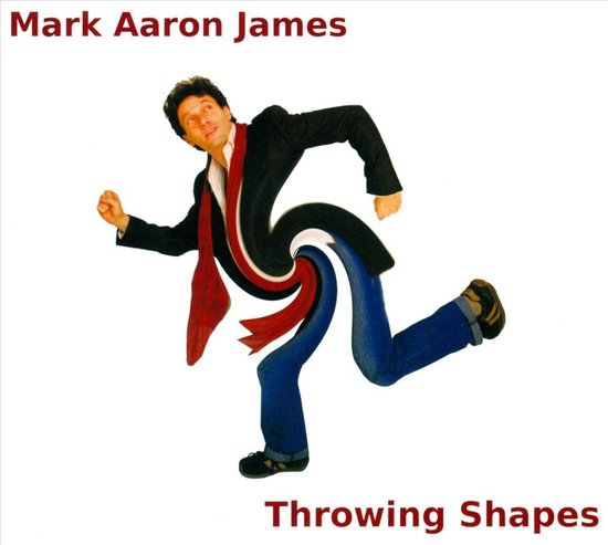 Throwing Shapes