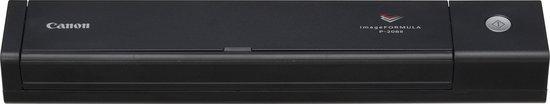 Canon ImageFORMULA P-208II - Scanner